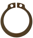 716-04104 Genuine MTD Retaining Ring