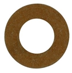736-0187 Genuine MTD Flat Washer .64 x 1.24 x .06