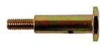 738-3172 - MTD Cub Cadet Shoulder Screw