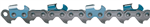 "73JGX072G Oregon 3/8"" Super Guard Chisel Chain with Skip Cutter Sequence"