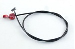 Genuine MTD 746-04227A Plastic Speed Selector Cable