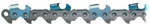 75LGX072G Oregon 3/8 Super Guard Chisel Chain