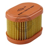 Genuine Briggs & Stratton 790166 Air Filter Cartridge