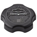 792647 - Genuine Briggs & Stratton Fresh Start Plastic Fuel Tank Cap