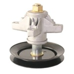 82-402 - Oregon Replacement Spindle Assembly for Cub Cadet 618-0412 918-04124A