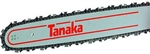 844010 Tanaka 20 Inch Bar and Chain .325 Pitch