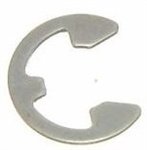 916-0104 - Genuine MTD E-Ring for .500 Shaft
