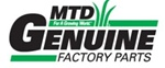 932-0369 Genuine MTD Compression Spring