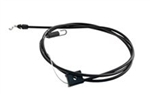 "946-04026 Genuine MTD 21"" Control Cable"