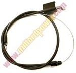 746-1132 Troy Bilt Cub Cadet Craftsman MTD Stop Brake Control Cable 946-1132