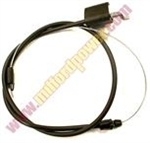 Genuine MTD 946-04091 Clutch Cable
