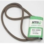 954-0350 Genuine MTD Engine to Deck Belt