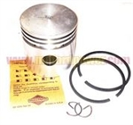 99199 Genuine Briggs & Stratton Piston Assembly .010""