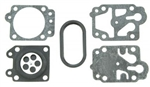 Genuine Walbro Carburetor Gasket Kit Part# D20-WYA