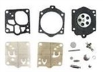 K10-WJ Genuine Walbro Complete Carburetor Kit
