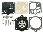 K15-WJ Genuine Walbro Carburetor Repair Kit for WJ Carburetors
