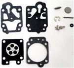 Genuine Walbro Carburetor Kit Part# K21-WYA