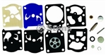 Genuine Walbro K22-WAT Carburetor Overhaul Kit