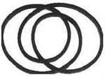 R10008 - Ground Drive Belt Replaces AYP 156971