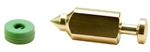 R10055 Needle & Seat Replaces Briggs & Stratton 398188