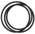 R12401 Deck Belt Replaces Poulan 539110832