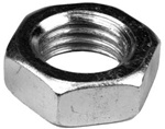 R10559 HEX NUT FOR DIXIE CHOPPER