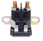 R10677 Heavy Duty Starter Solenoid Replaces John Deere AM132990