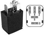 R10895 Relay Switch Replaces MTD 925-1648