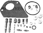 10936 Briggs & Stratton 499220 Carburetor Overhaul Kit