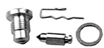 R10940 Needle & Seat Assembly Replaces Briggs & Stratton 293962