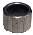 R10964 Idler Pulley Size Reducer Bushing 12 mm x 17 mm
