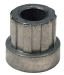 "R10966 Idler Pulley Size Reducer Bushing .375"" x .270"""