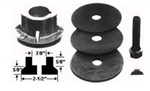 "R1156 - 7/8"" Blade Adaptor Kit For MTD"