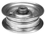 R11632 Flat Idler Pulley Replaces AYP 173437