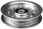 R11633 Flat Idler Pulley Replaces AYP 175820