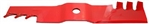 "R11776 - 17-1/2"" Copperhead Mulching Blade Replaces Exmark 103-9615"