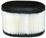 12080 Air Filter Replaces Briggs & Stratton 790166