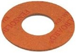 "R1218 - 1"" X 2-5/16"" Fibre Washer"