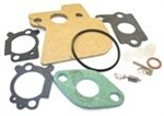 R12293 Carburetor Overhaul Kit Replaces Briggs & Stratton 792383