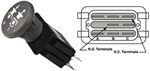 R12624 PTO Switch Replaces Exmark 116-0124