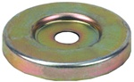 R12812 - Idler Pulley Dust Shield Replaces Scag 424367
