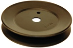 R12884-Spindle Pulley replaces Cub Cadet 756-1188