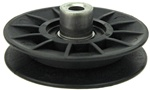 R13178 V-Idler Pulley replaces AYP 194326
