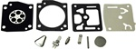 R13291 Carburetor Rebuild Kit Replaces ZAMA RB-31