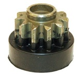 R13338 -  Starter Drive Gear replaces TECUMSEH 33844