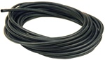 R13369 - 3MM X 5MM 25' Black Rubber Fuel Line Replaces Echo 90014