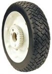 R13432 - Steel Wheel for Toro 74-1720, Exmark 100-2860