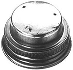 R1359 Gas Cap Replaces Briggs & Stratton 493982S