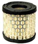 R1396 Air Filter Replaces Briggs & Stratton 392308S