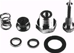 1424 Needle & Seat Assembly replaces Briggs & Stratton 299060